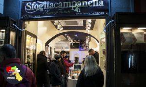 SfogliaCampanella Store Ferrieri centro storico Napoli